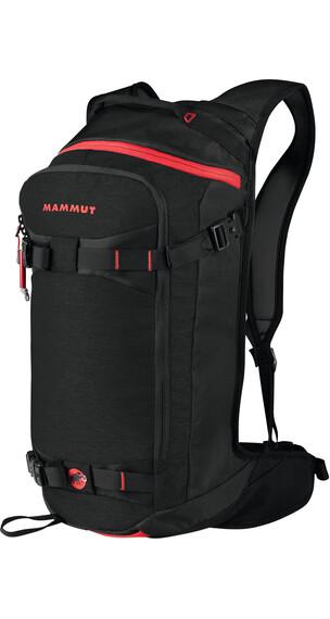 Mammut Nirvana Flip 25 L Backpack black